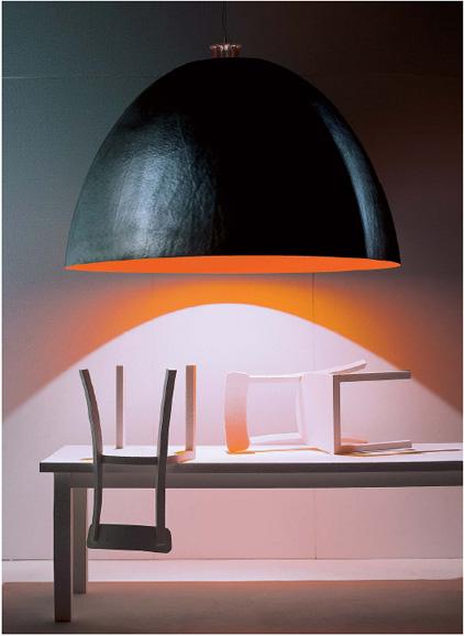 ingo maurer lighting spoon tamago. Black Bedroom Furniture Sets. Home Design Ideas