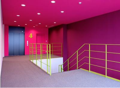 Top Posts Of 2009 No 3 Black Hall By Terada Design