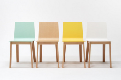 Genial Library Chairs