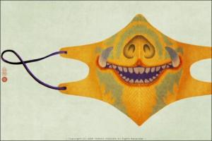 yoriko_mask_4-300x200 Yoriko Yoshidas Surgical Masks