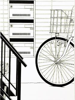 noto fusai letter rack 1 Noto Fusai | CanvasWorks