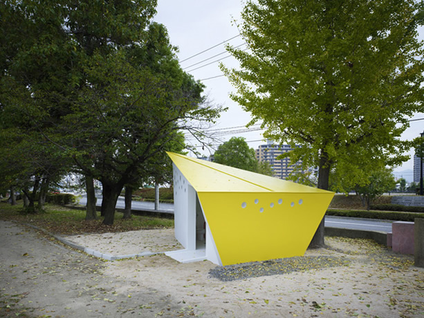Public Toilets Absolute-arrows-by-future-studio-park-1