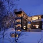 atelier bnk jord house - exterior
