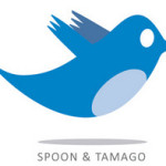 follow spoon tamago on twitter