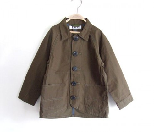 GOCHI kids wear SS2010 3 490x420 Chigo SS 2010 collection for  boys
