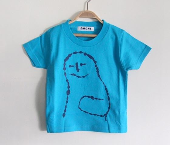 GOCHI kids wear SS2010 4