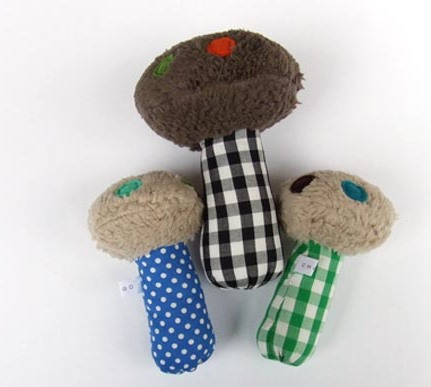 chigo mushrooms Chigo SS 2010 collection for boys