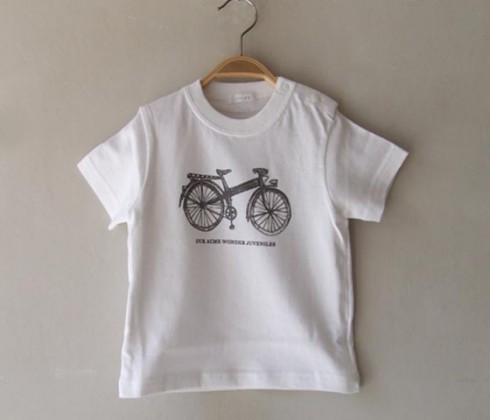 chigo tee bike print 490x420 Chigo SS 2010 collection for boys