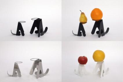 waiting by masakazu hori 3 425x283 Waiting | fruit stands by  Masakazu Hori