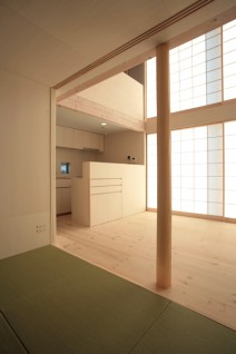 9 tsubo house KT house 3 212x318 9 tsubo house