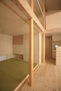 9 tsubo house KT house 4 212x318 9 tsubo house