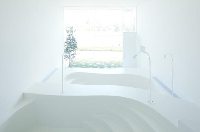 Tanada Piece Gallery by Geneto Architects (3)