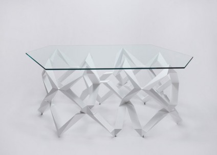 tangle table by akihisa hirata 1 424x303 Tangle Table by Akihisa  Hirata