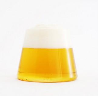 fujiyama glass 2 323x318 Fujiyama beer glass