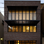 House in Sendagaya by General Design (2)