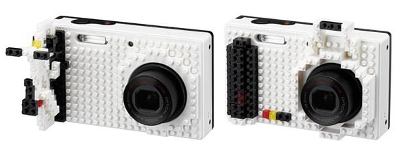 Pentx Nano Blocks