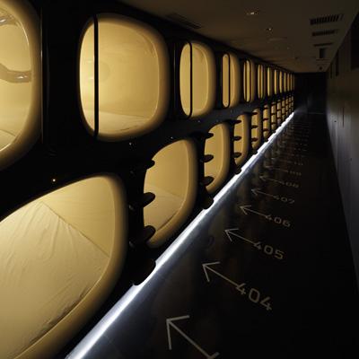 9h capsule hotel