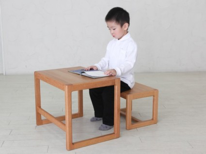 IMG 1540 thumb 600x450 739 425x318 Nest Desk by Oji Masanori