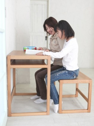 IMG 1934 315x420 Nest Desk by Oji Masanori