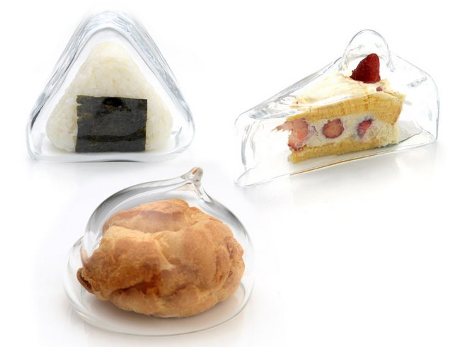 Glass Food Covers by Switch Design (2)