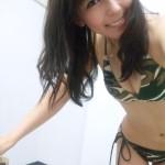 ito emi bikini