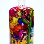 Bottle Flower 1 by Makoto Azuma