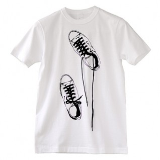 T-shirt - zukku