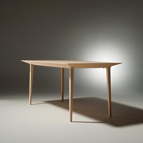 I. Asahikawa Furniture Design Competition 2011   Spoon   Tamago
