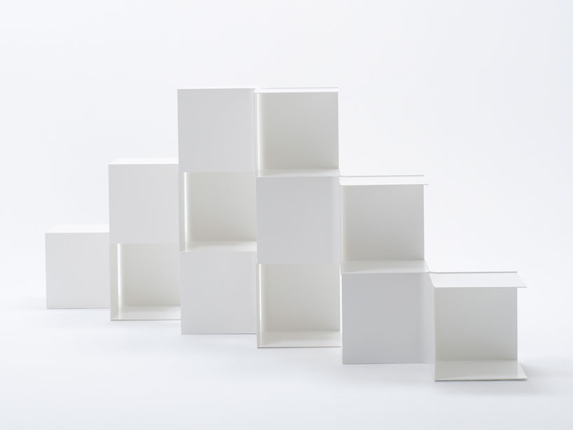 source: designboom | nendo