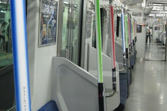 soubu line lightsabers