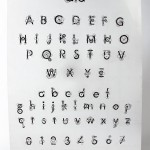 Kaiho Sho - gear font (2)