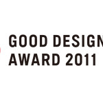good design award 2011 logo