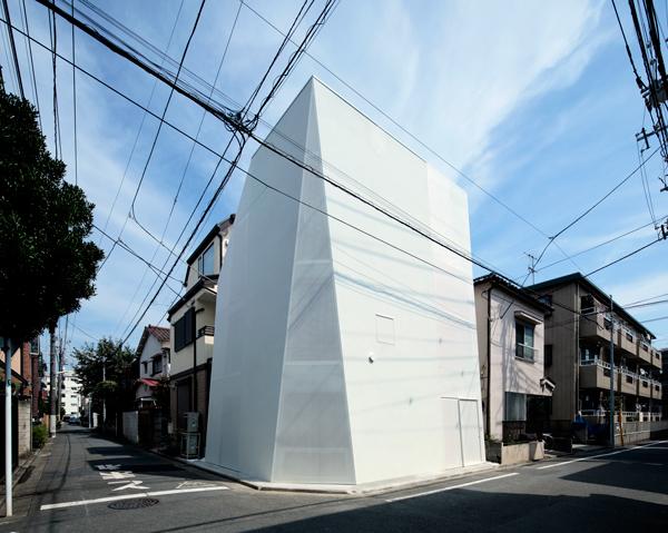 House Tokyo by Sanpei Junichi (2)