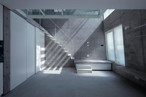 House Tokyo By Sanpei Junichi Spoon Tamago