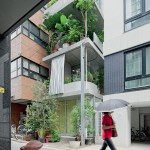 House and Garden by Ryue Nishizawa (5)