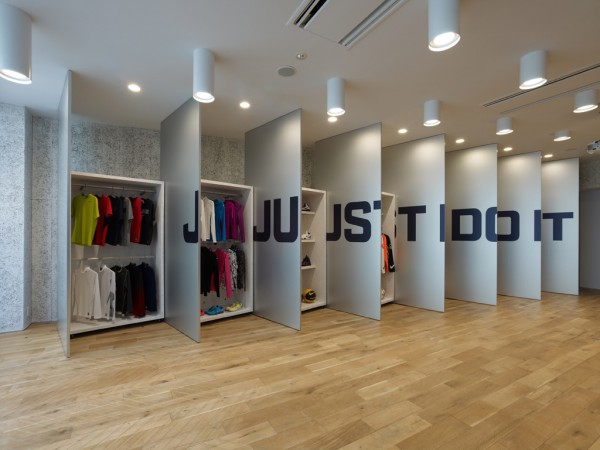 brand architecture of nike A comparative analysis of strategies and business models of nike, inc and adidas group with special  it embraces a multi-brand strategy,.