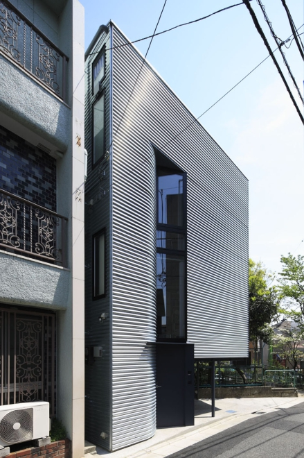 architects house by sanpei mitsumasa (3)