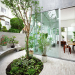 favorite homes of 2011 - villa in hayama by kazuyo sejima 1
