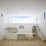 future studio - house in hiroshima 1