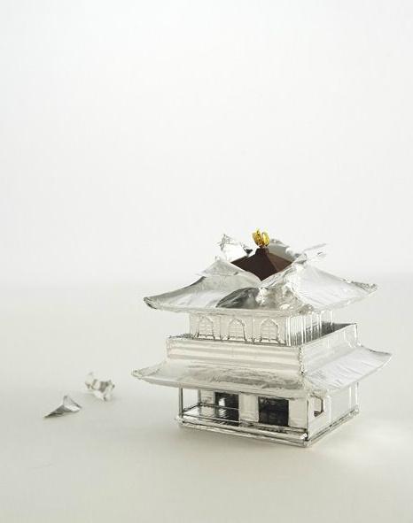 suzuki yasuhiro - ginkakuji chocolate 3