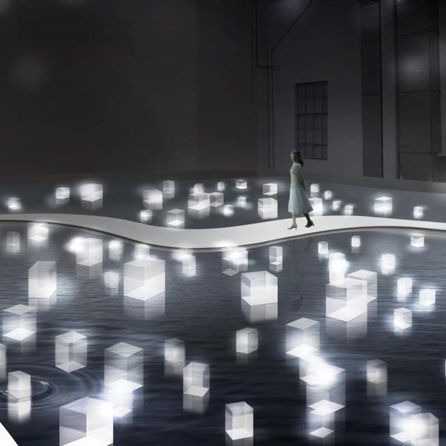 Milano salone 2012 turn light into delight by makoto for Art design milano
