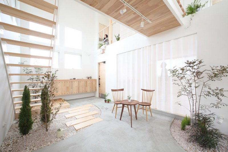 Kofunaki House by ALTS Design Office | Spoon & Tamago