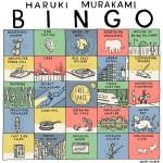 murakami haruki bingo