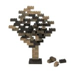 Earth Block 50pc set (4)