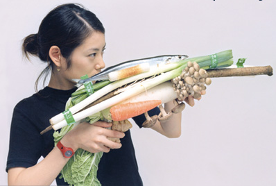ozawa tsuyoshi vegetable weapons (5)