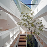 Machi House by UID 01