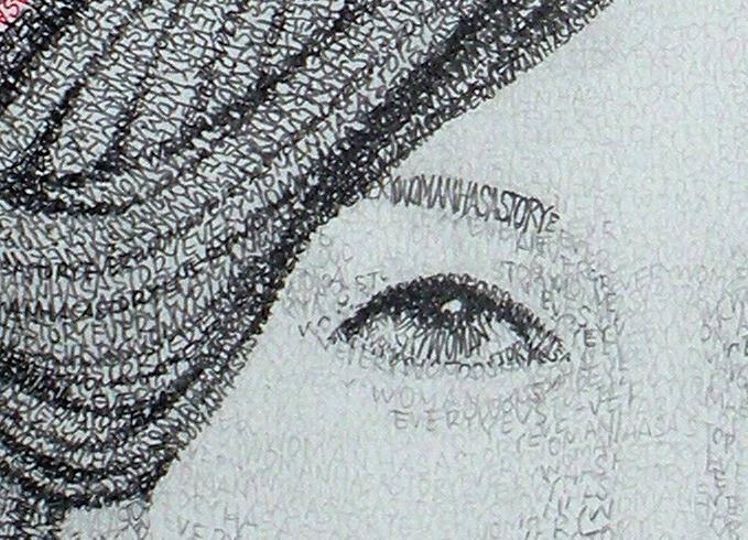 Ayakoh Furukawa 2 (detail)