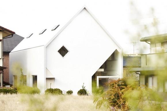 House H Hiroyuki Shinozaki (1)