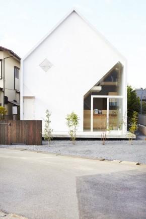 House H Hiroyuki Shinozaki (2)