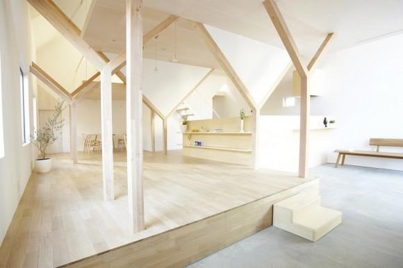 House H Hiroyuki Shinozaki (3)